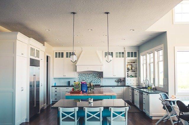 krzesła do małej kuchni